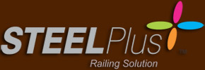 Steel plus Railing Rajkot